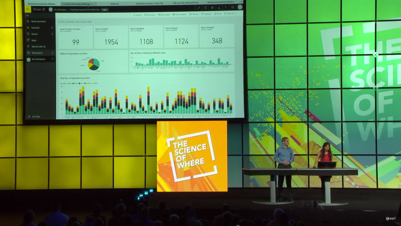 How we did it: Webhooks at Dev Summit 2019