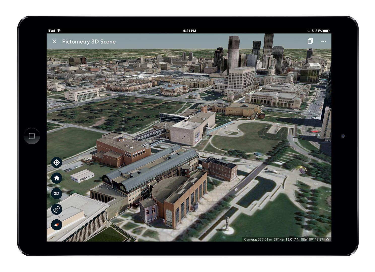 AppStudio 3D Viewer