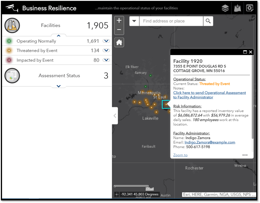 What S New With Arcgis Solutions March 2019 New And