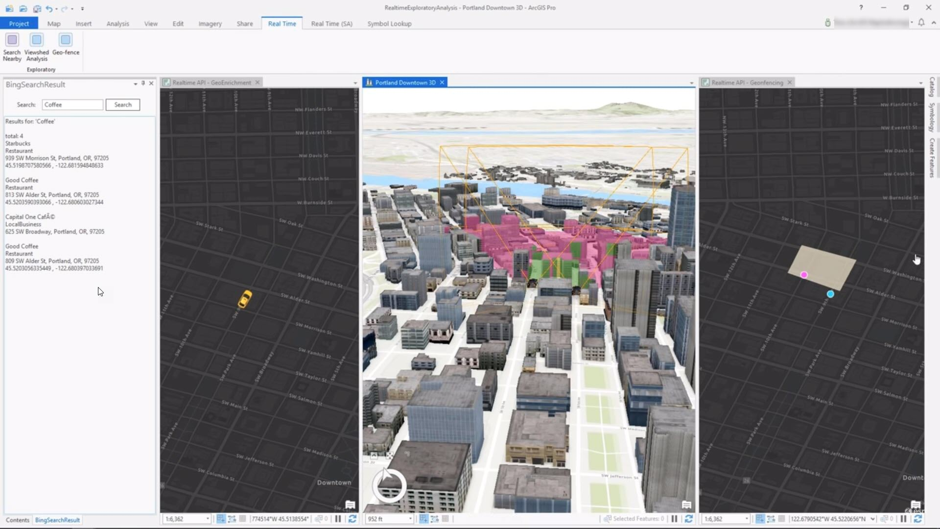 What's New in the ArcGIS Pro SDK 2.4