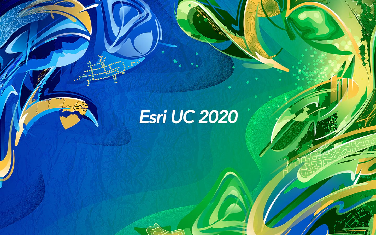 Come visit the team at the Esri UC 2020 expo in the Spatial Data Management showcase!
