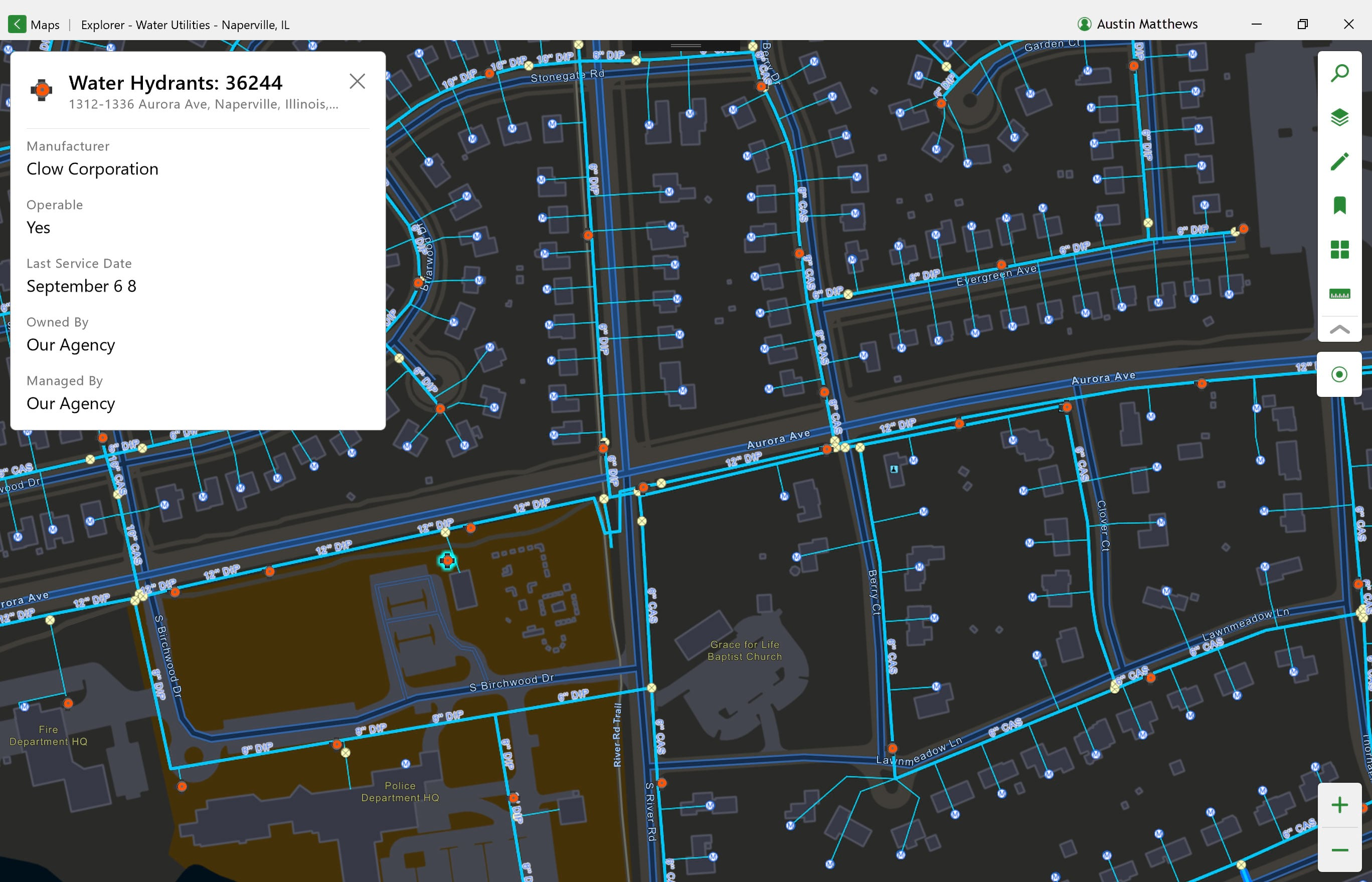What's new in ArcGIS Online (June 2019)