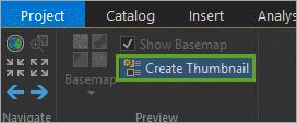 Create a thumbnail