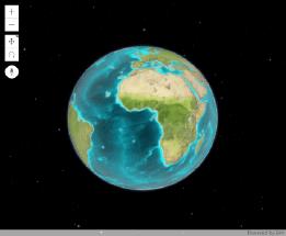 step 1 - globe
