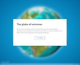 step 7 - globe