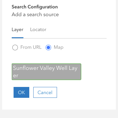 Add a new search source