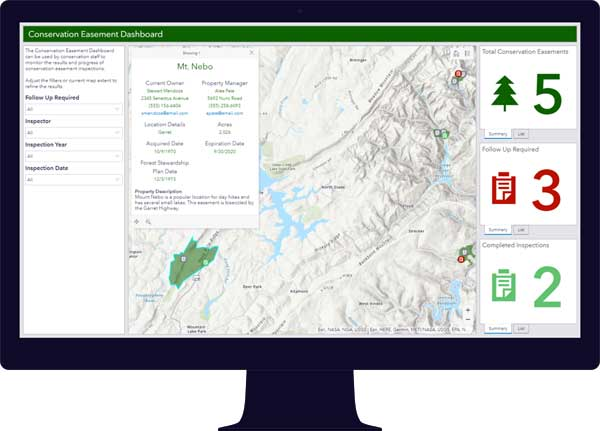 ArcGIS Solutions