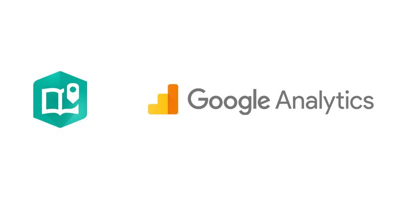 Track your story map performance using Google Analytics (beta)