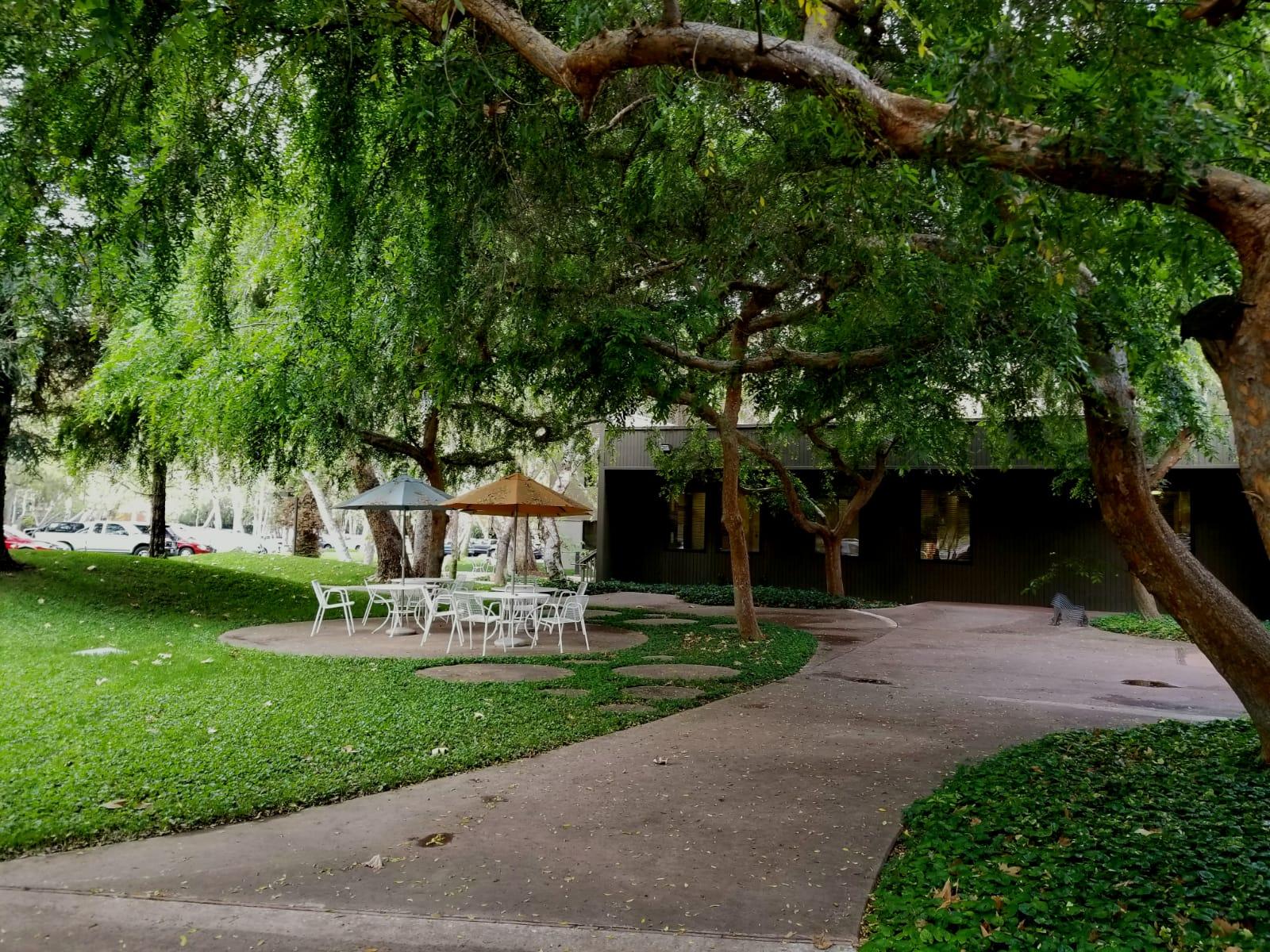 Esri Redlands campus