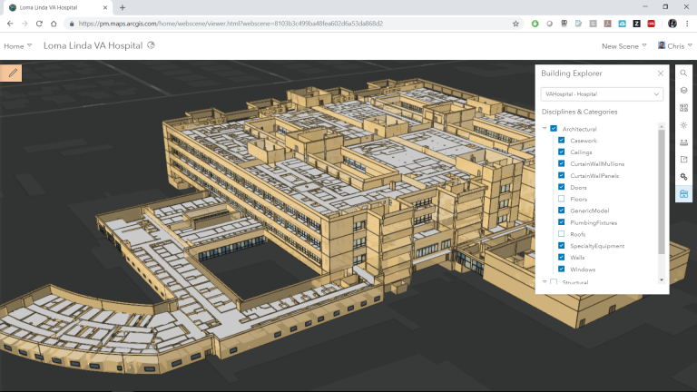 5 Myths and 5 Realities of BIM-GIS Integration from Esri