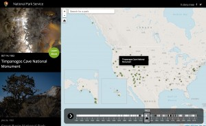 Showing Time in Story Maps