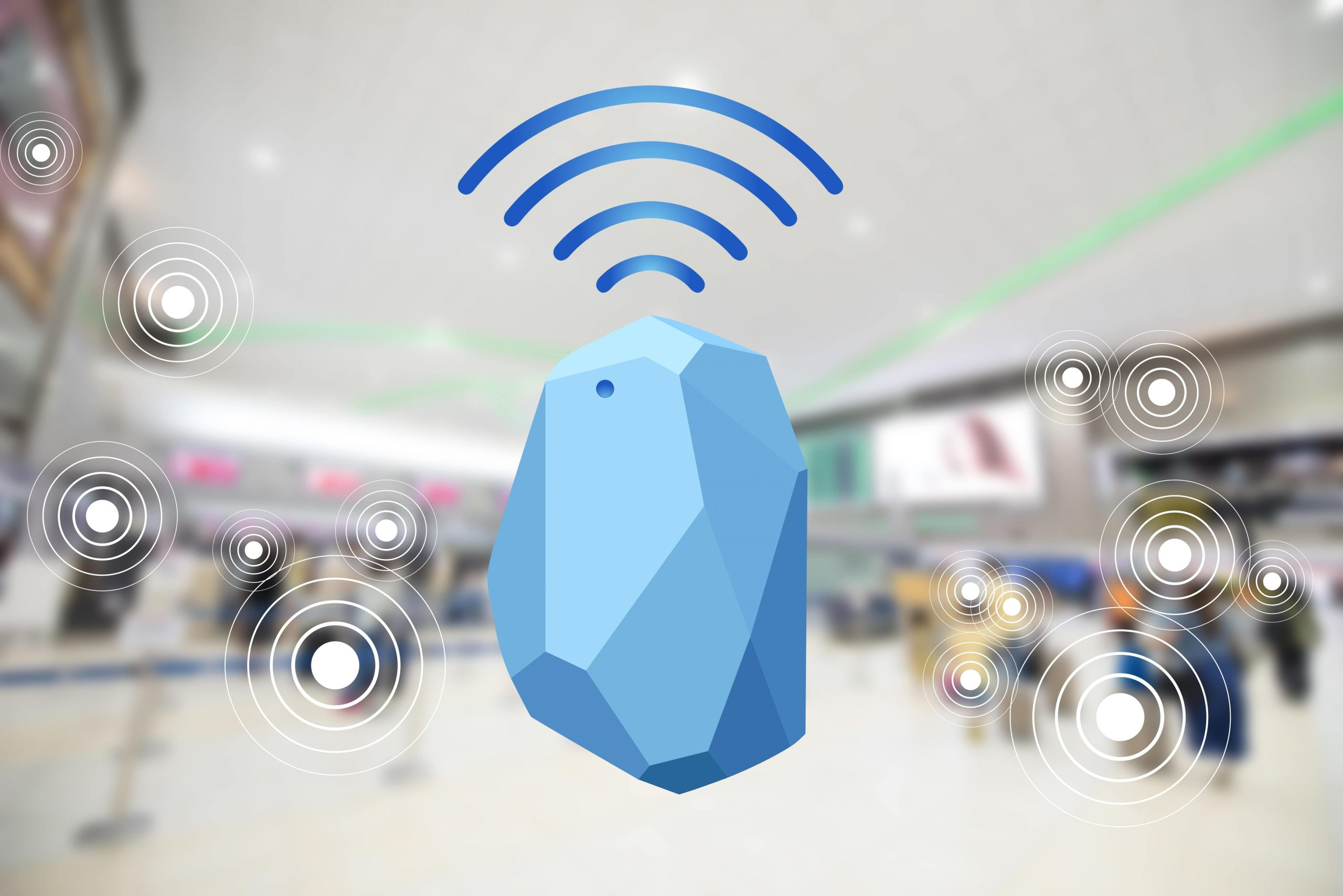 indoor location technologies in the spotlight bluetooth low energy beacons