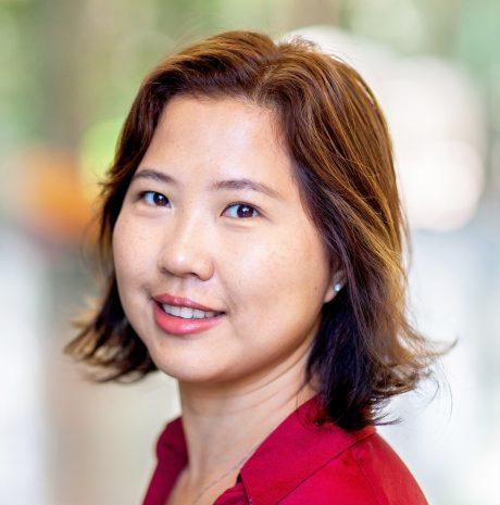 Julia Yunzhu Shi