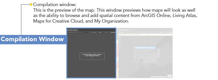 How to make Animated Maps in ArcGIS Maps for Adobe