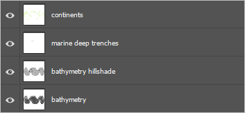 Renamed layers
