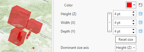 ArcGIS Pro: The many ways to symbolize by size