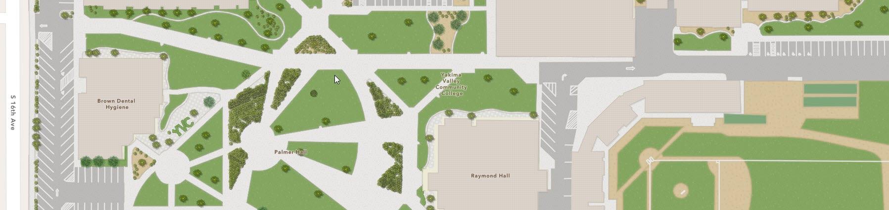 Community Map Editor