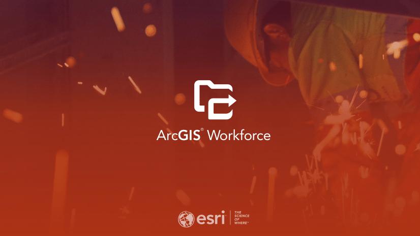 ArcGIS Workforce final beta update