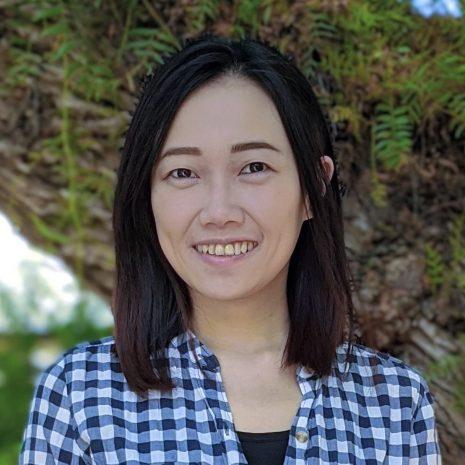 Cheng-Chia Huang
