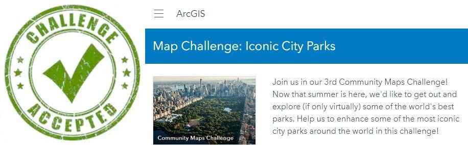 Community Maps Challenge