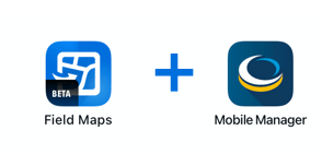 Trimble Mobile Manager and ArcGIS Field Maps