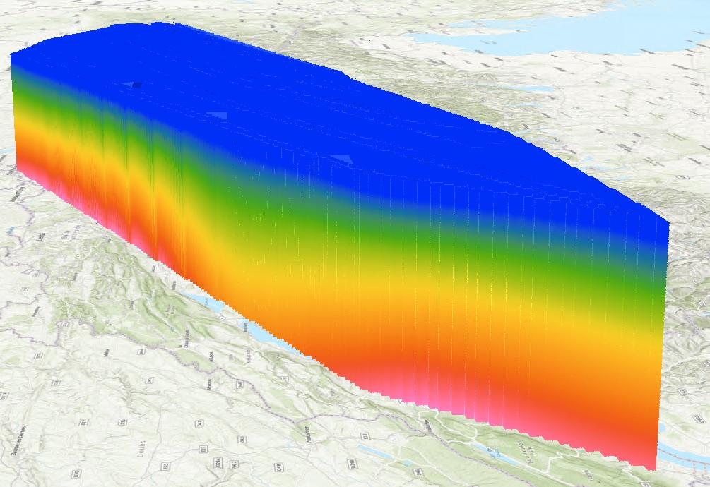 GeoMol Data Post-Processing
