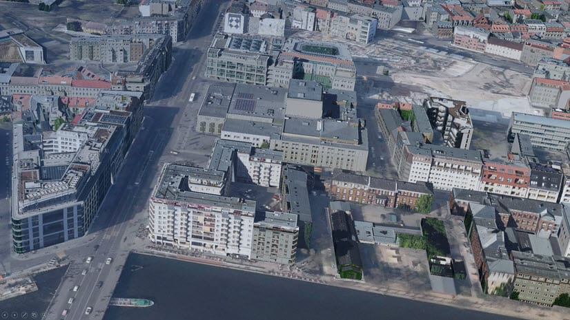 CityGML to I3S: Streaming fast 3D city data in ArcGIS - RapidAPI