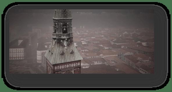 CityEngine buildings and hero building