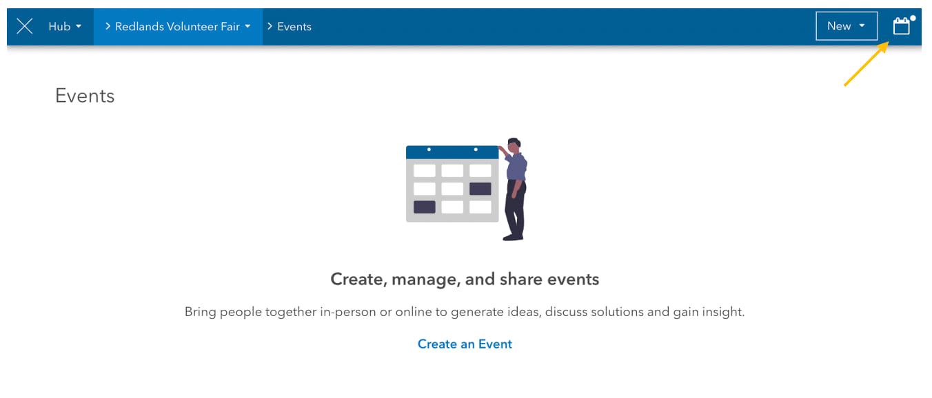 Collaborative events
