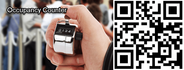 Occupancy Counter template