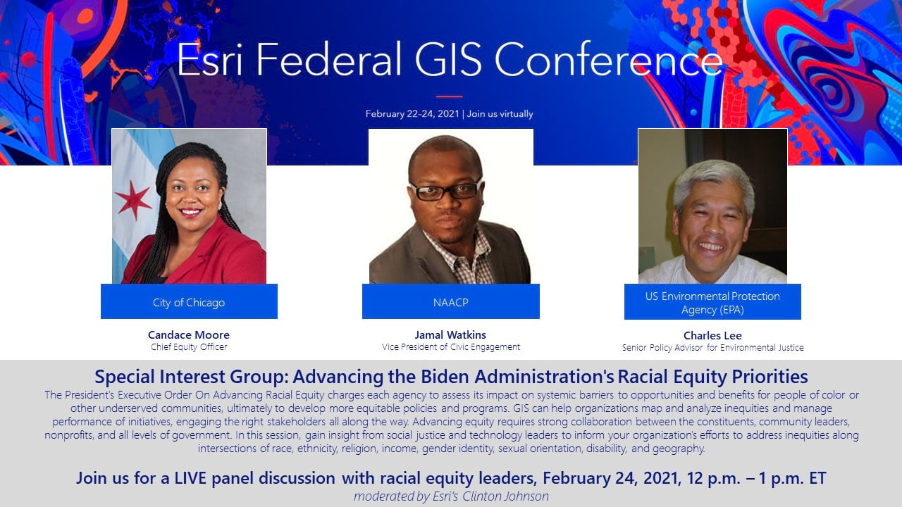 Racial Equity SIG