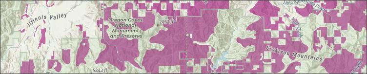 USFWS Critical Habitat