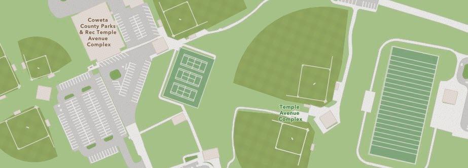 Community Map Program