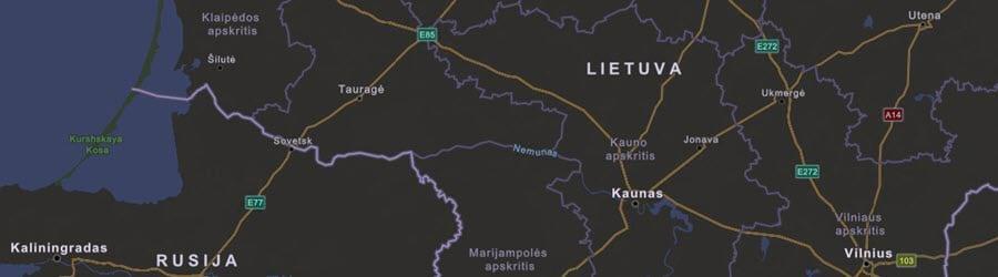 Esri Localization