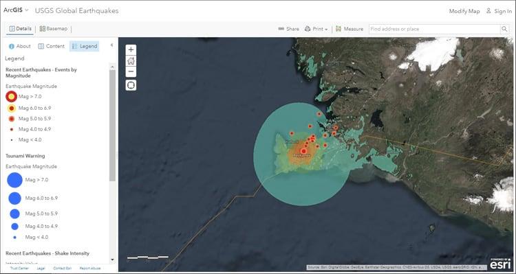 Iceland quakes