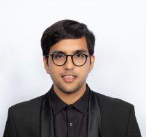 Kushagra Patel