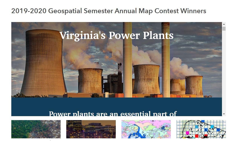 Geospatial Semester Hub