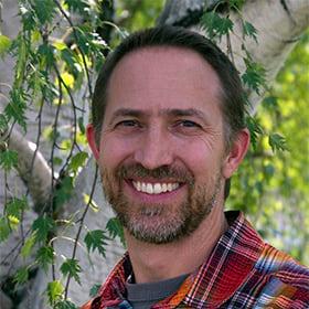 Greg Dillon headshot