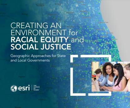 Racial Equity ebook