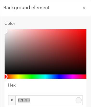 gray color hex