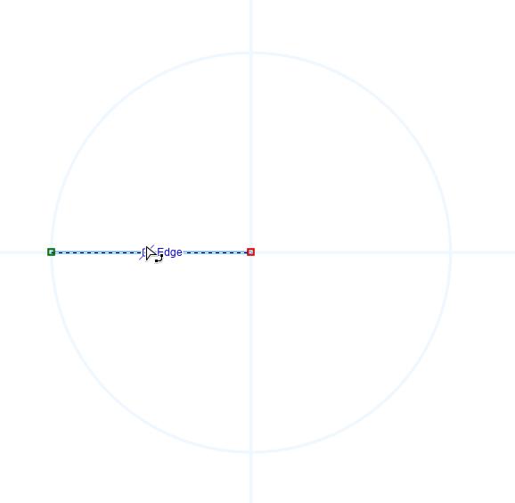 Distance radii appear