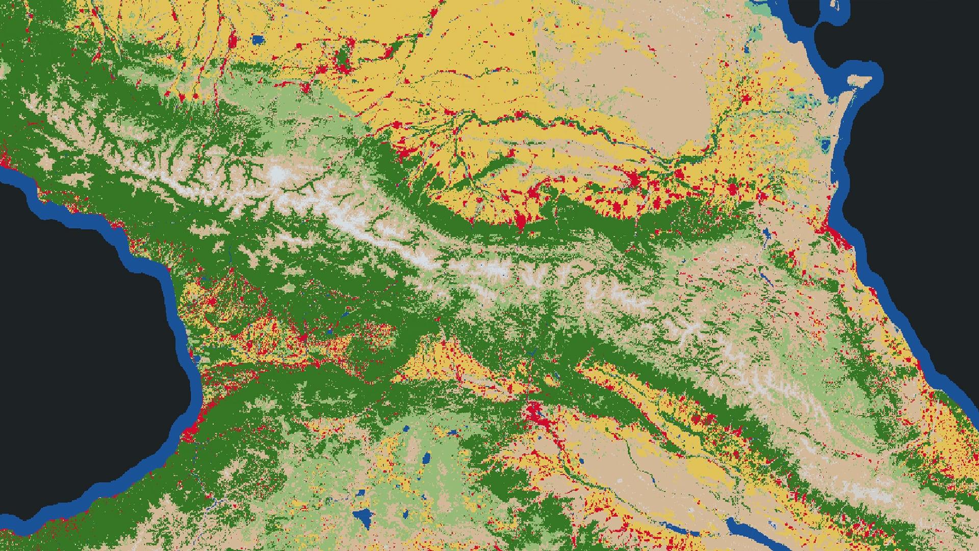 land cover basic