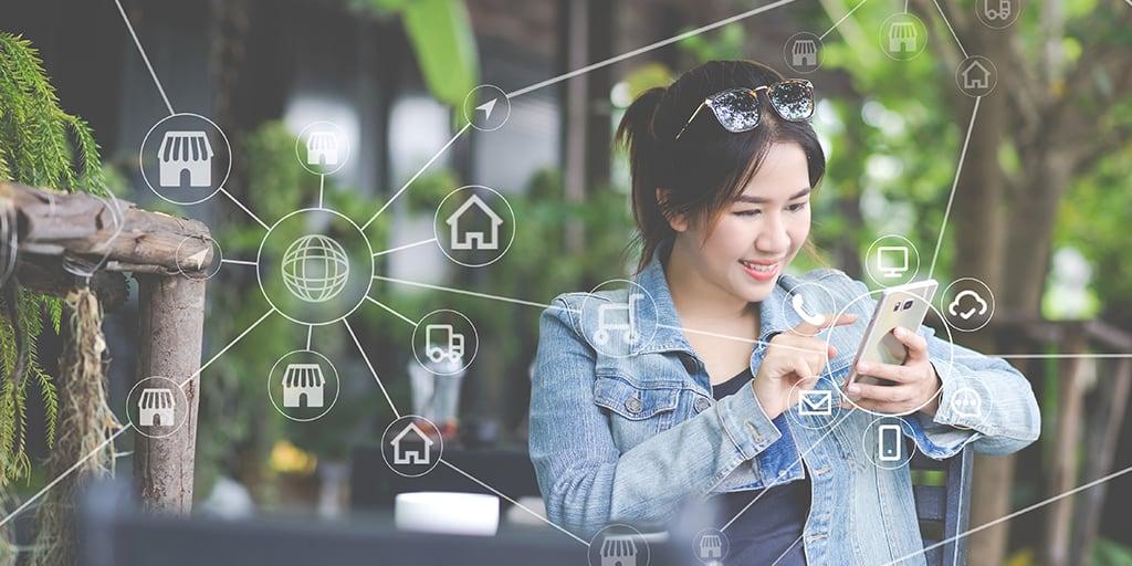 Digital Commerce exploring purchase options.