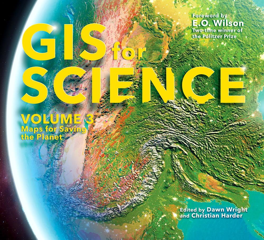GIS for Science volume 3