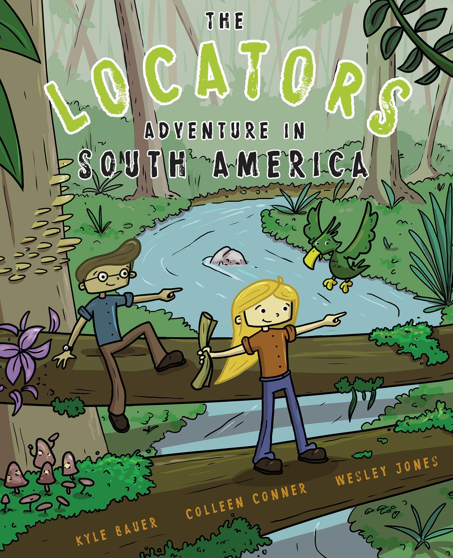Cover Locators
