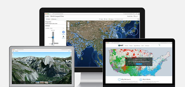 ArcGIS For Student Use | Buy ArcGIS Software Online