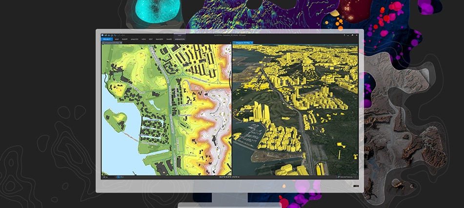 Esri Store | Buy ArcGIS Software Online
