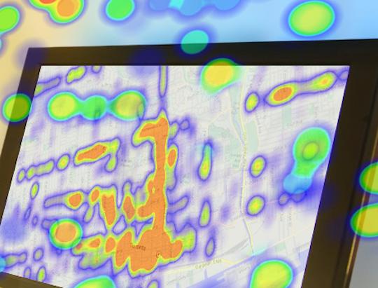 Resultado de imagen para spatial analyst arcgis pro