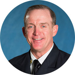 Harry Evans | Speaker at National Security and Public Safety Summit @ Esri UC