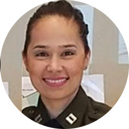 Elizabeth Gamez | Speaker at National Security and Public Safety Summit @ Esri UC